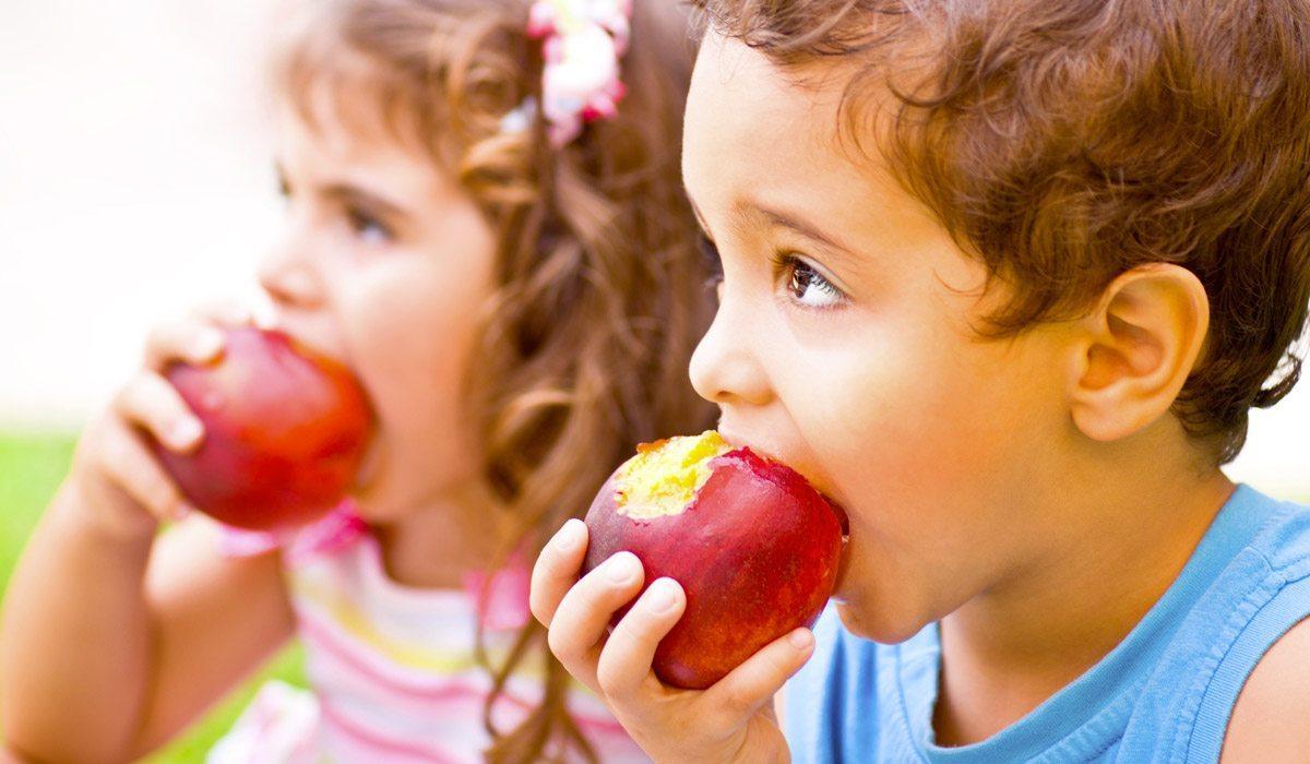 manzanas contra el colesterol