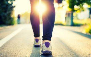 por esto y más debes caminar
