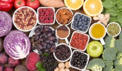 descubre el poder de los antioxidantes en la salud