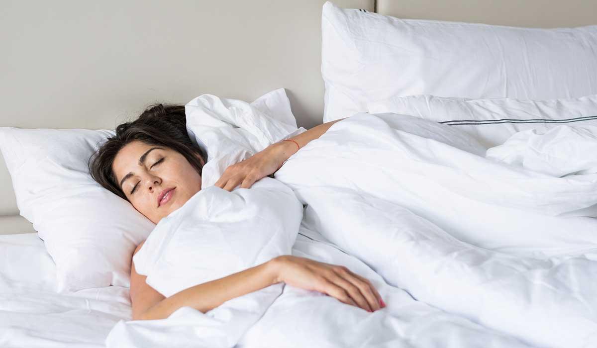 Bien metodos para dormir