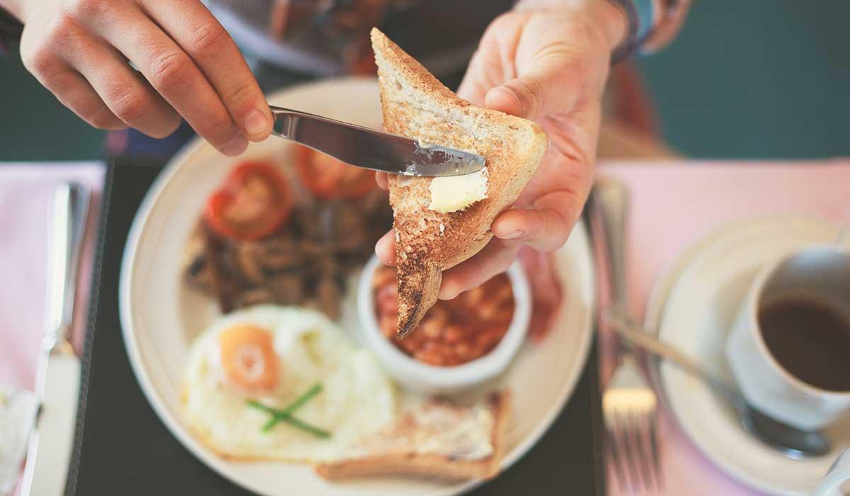 descubre por qué es importante el desayuno