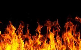 mitos del fuego