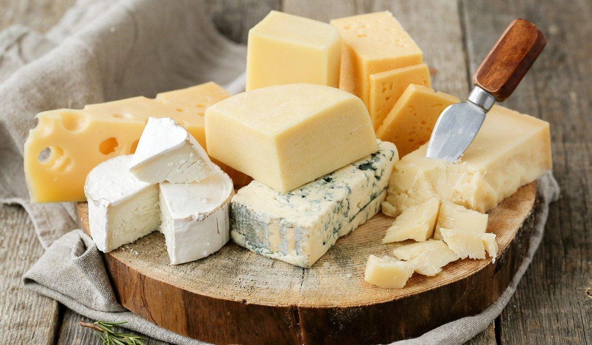 mitos del queso