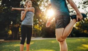 estiramientos para después de tu ejercicio