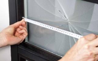 tips para reparar tu ventana