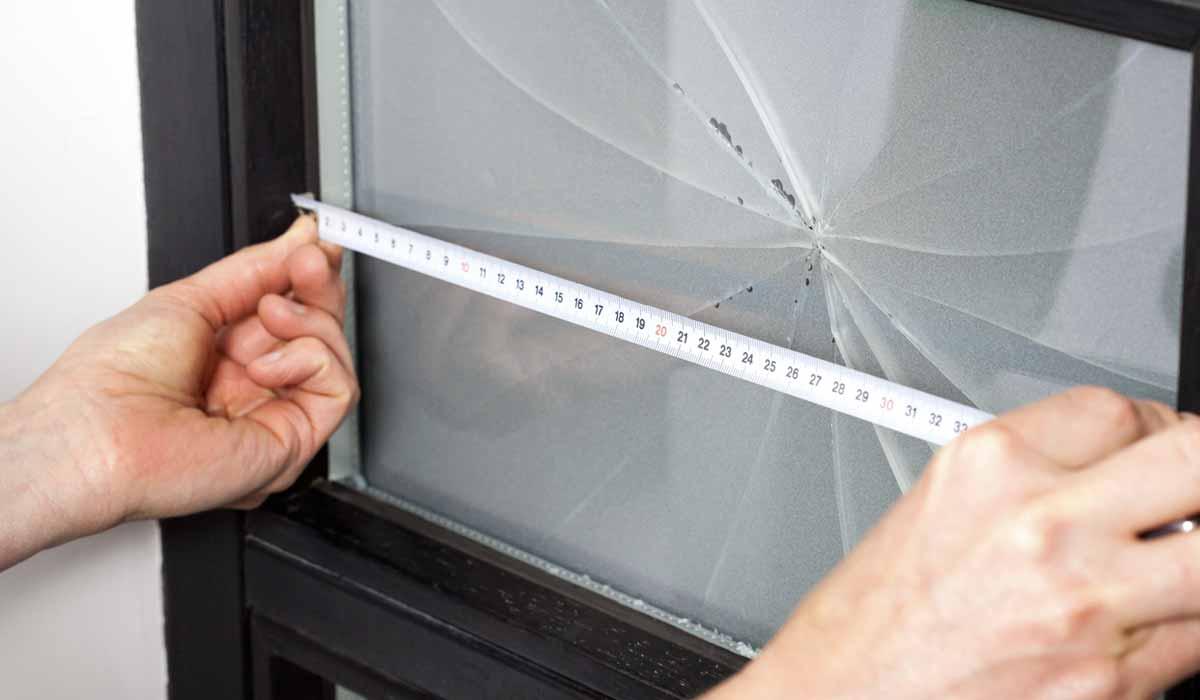 Si tienes una ventana ruidosa o quebrada, estos tips te ayudarán