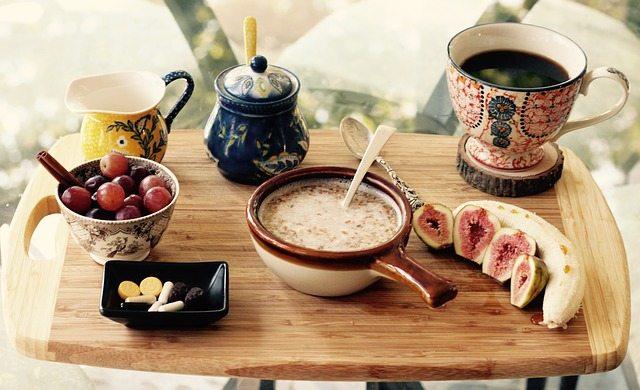 4 errores que la gente sana aplica al desayunar