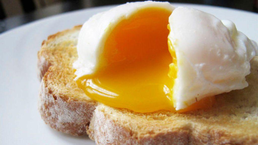 Cocina huevos perfectos