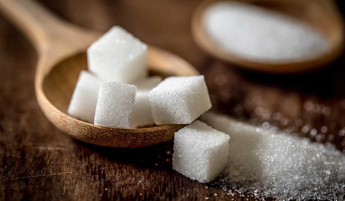 siempre debes elegir azúcar