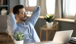 beneficios de tu mente al hacer una pausa