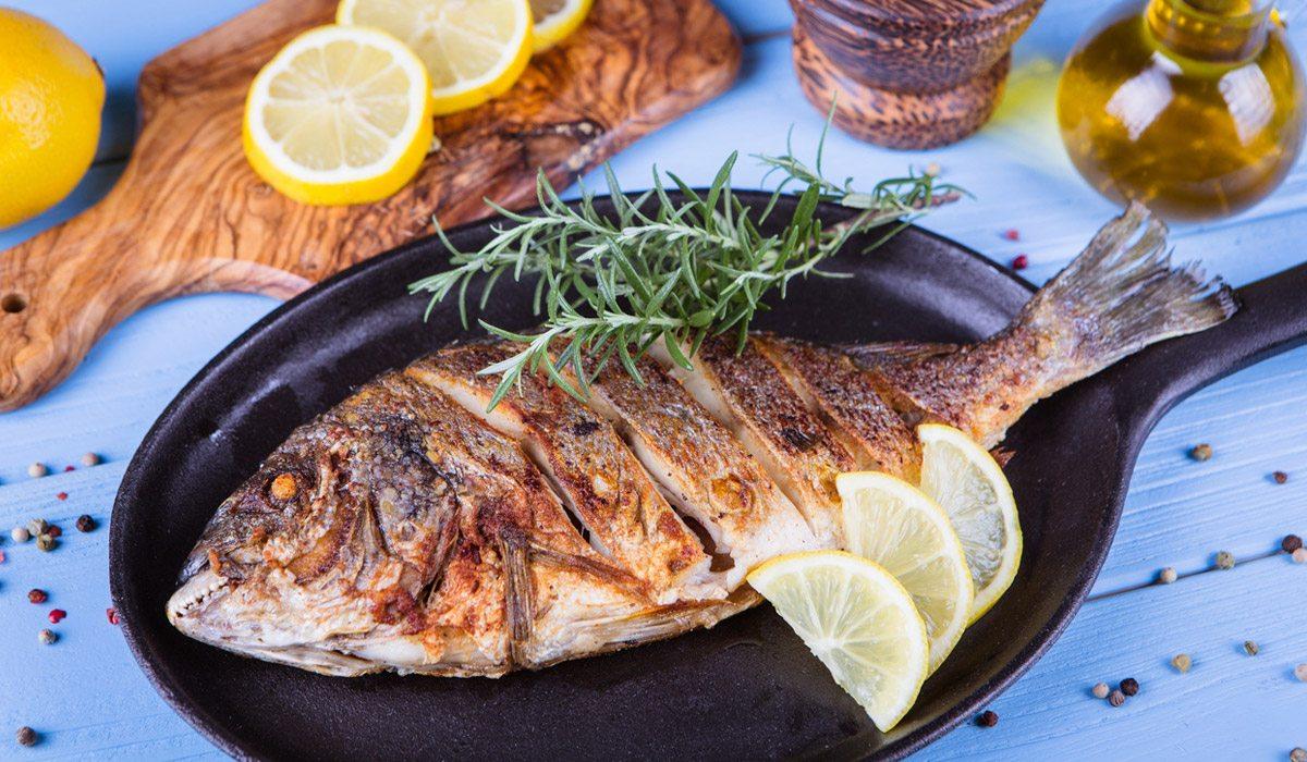 Estos son los beneficios por comer pescado