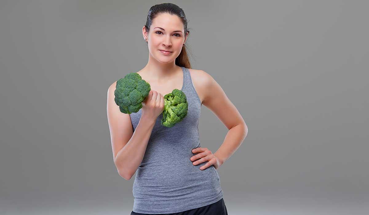 cambia tu forma de comer para reducir tu talla