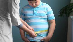 obesidad infantil reduce la vida