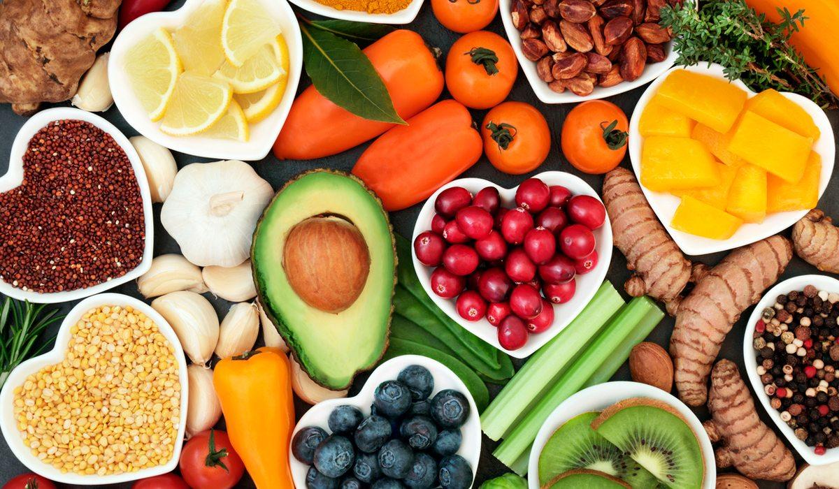 Tienes que conocer estos conceptos básicos de nutrición - Salud