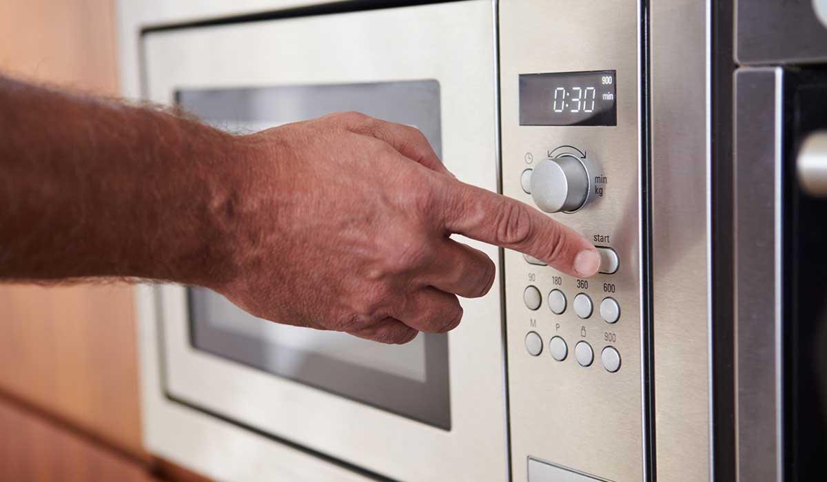 hacks para usarlos con tu microondas