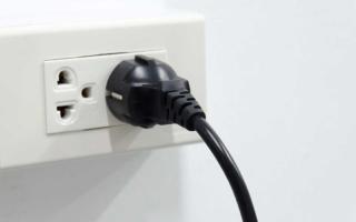 reduce tu consumo de electricidad por la pandemia