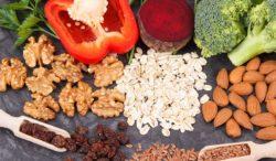 equilibra tu consumo de fibra y evita trastornos digestivos