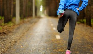 errores cuando haces ejercicio