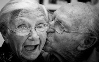 escenas de un matrimonio longevo