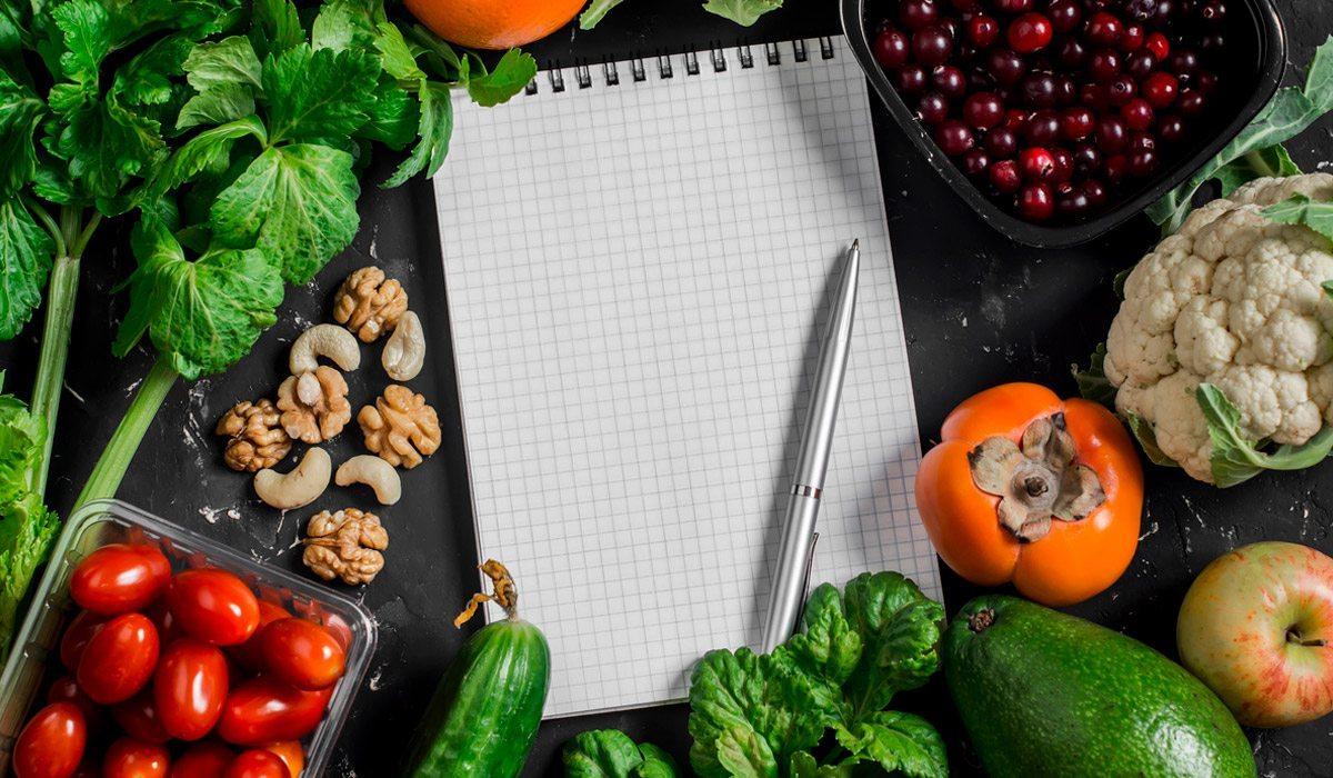 Cómo nutrir mejor tu organismo de manera sencilla