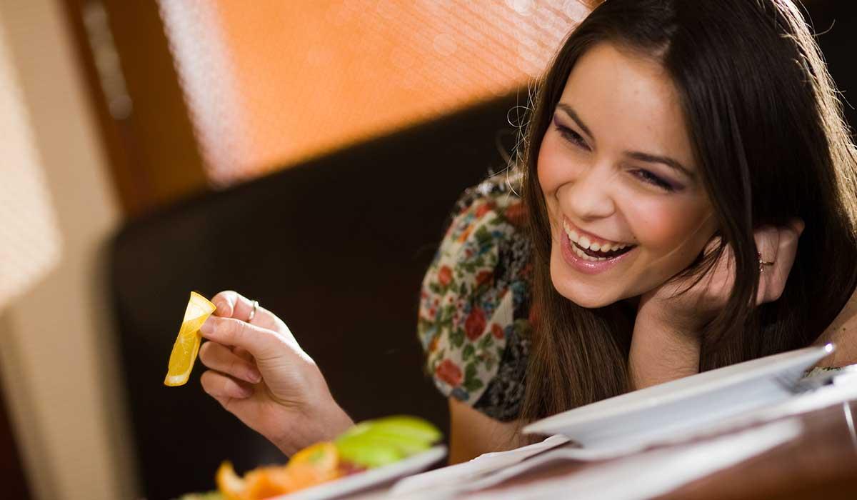 ser más saludable no te quita más tiempo