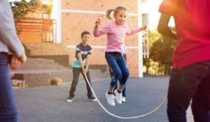 propicia la actividad física en tus hijos