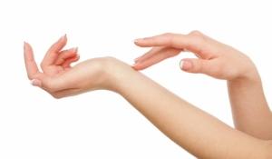 qué pueden decir tus manos de tu salud