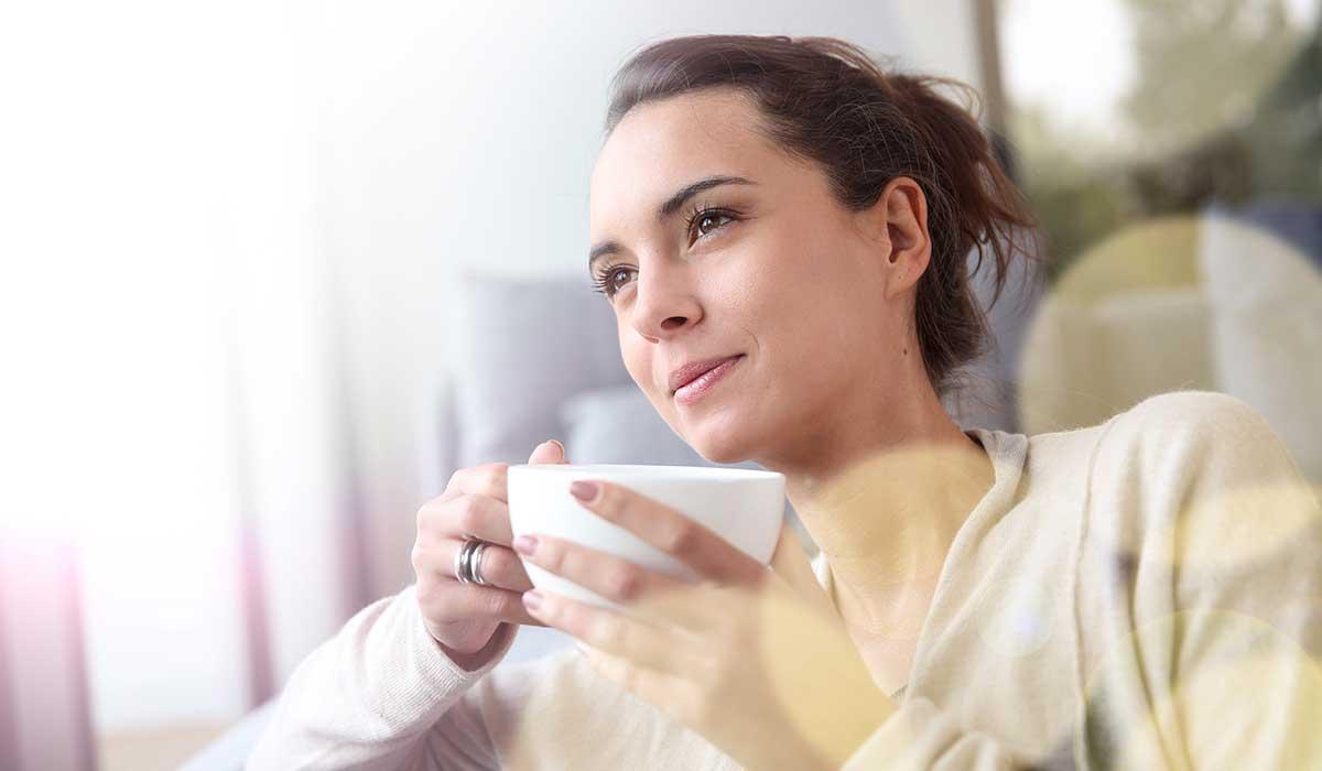 obtienes estos beneficios cada que tomas té