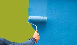 si vas a pintar, usa estos tips