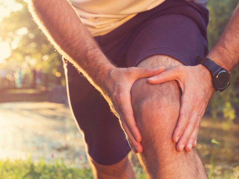 Aprovecha estos remedios para el dolor de rodillas - Salud