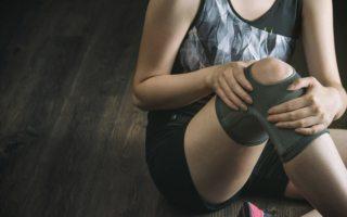 remedios contra el dolor de rodillas