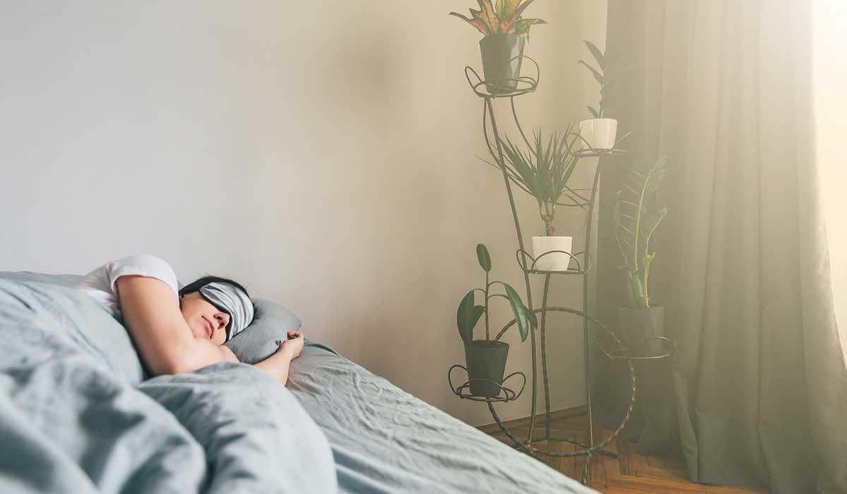 revelaciones del sueño y problemas para dormir
