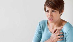 señales silenciosas de infarto