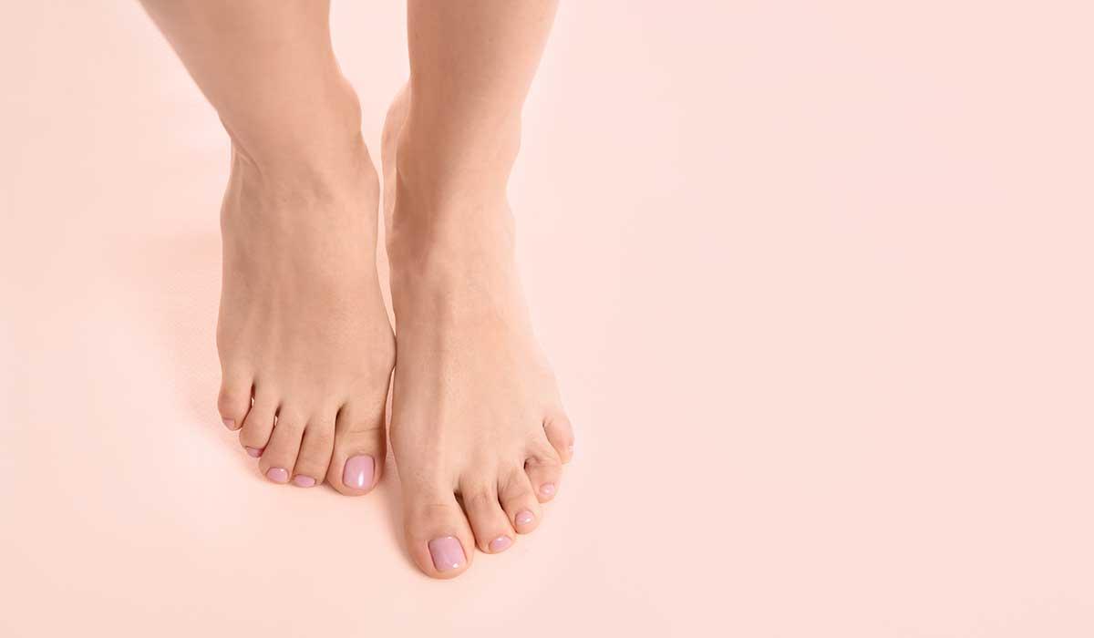 tus pies pueden revelar problemas de salud