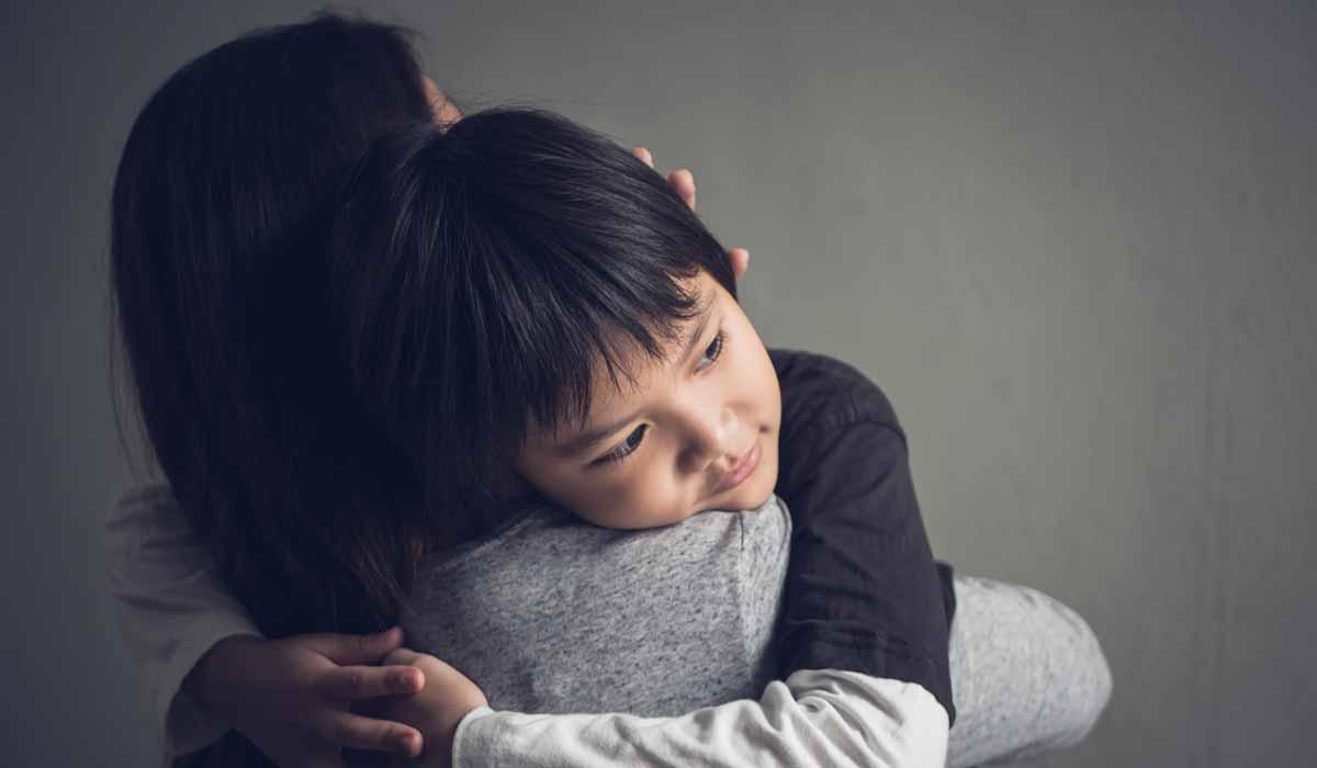 Tenía dos años de ser madre y recibí mi mayor lección sobre los hijos