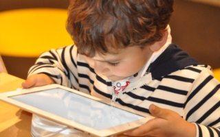 Una app que fomenta la lectura en los niños