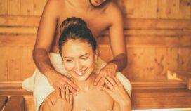 Conoce los beneficios que un baño sauna tiene para ti