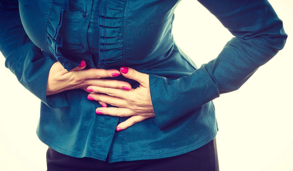 colon inflamado perdida de peso