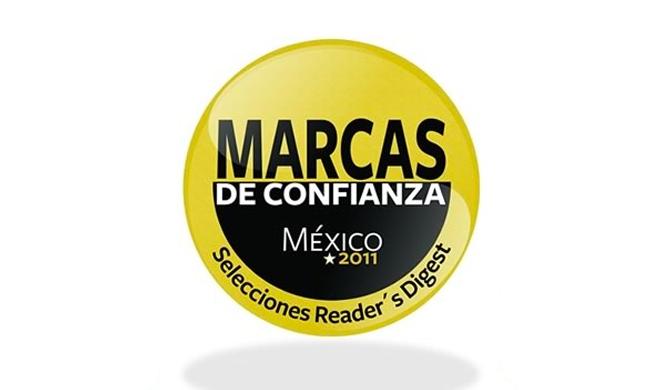 Marcas de Confianza 2011