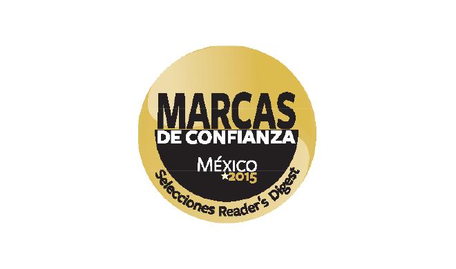 Marcas de Confianza 2015