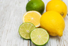 beneficios saludables del limon