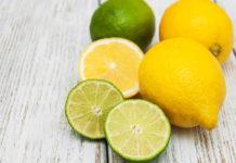 beneficios saludables del limon
