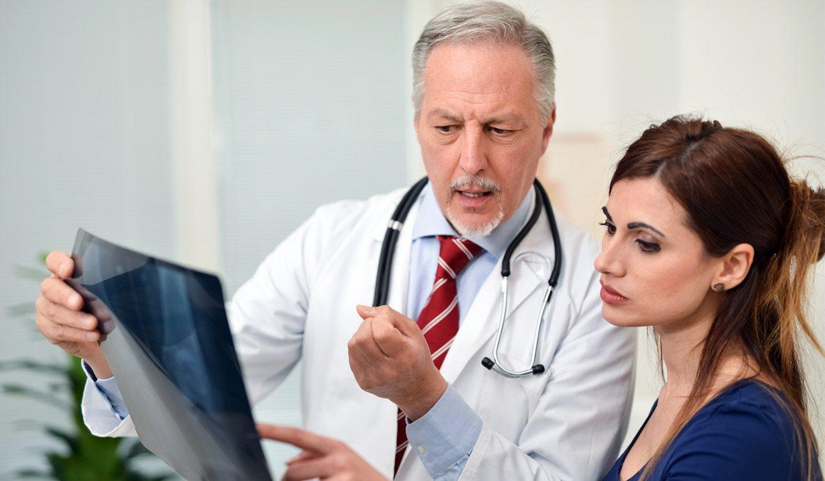 aprende sobre el cáncer del cuello uterino