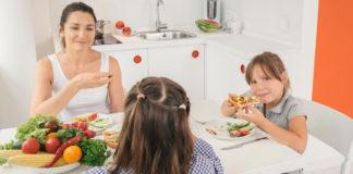 come saludablemente con estos consejos
