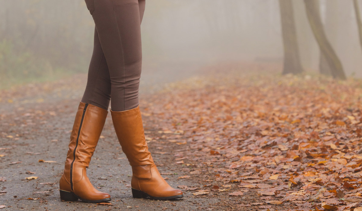 protege tus botas del clima