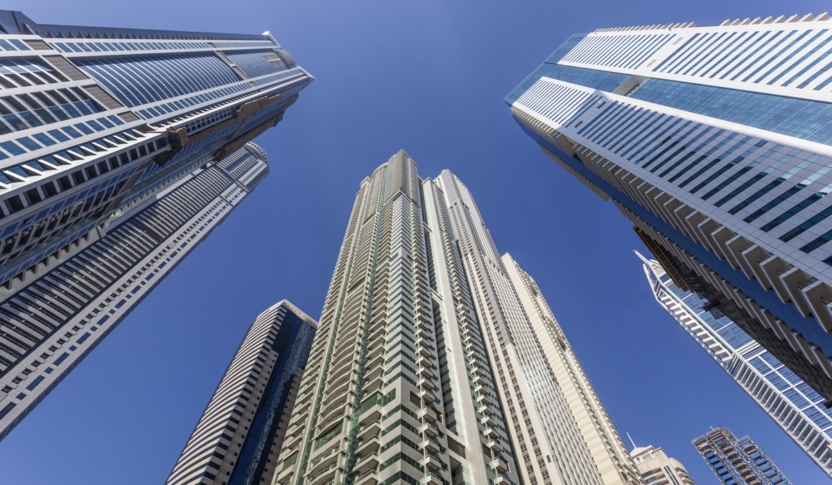 edificios más altos