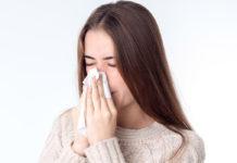 como evitar las molestias del resfriado