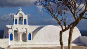 iglesias -en-fira