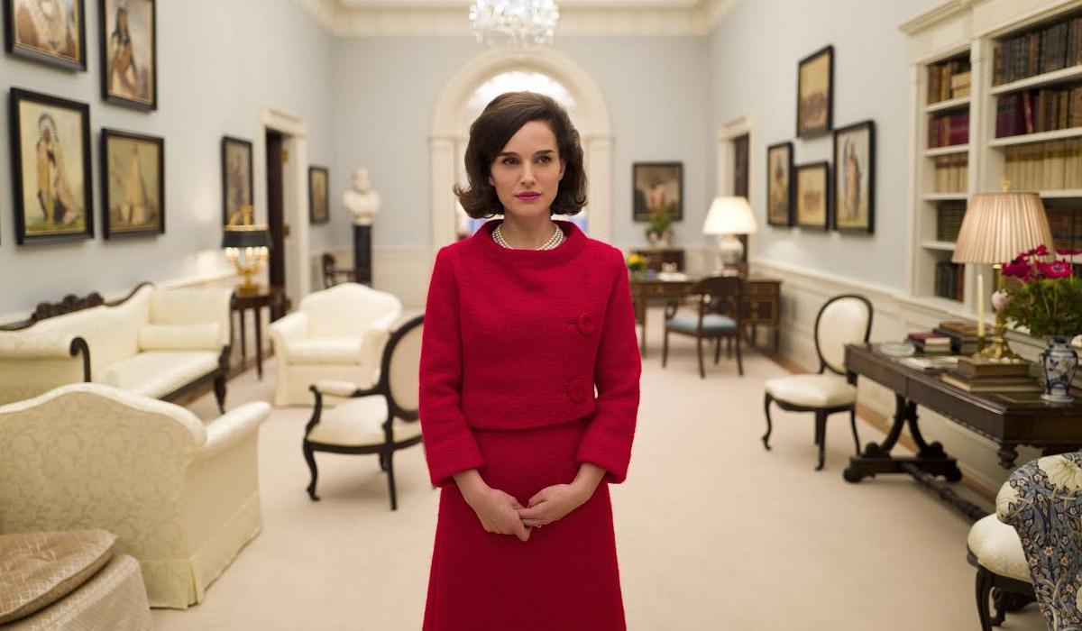 la nueva película de Natalie Portman