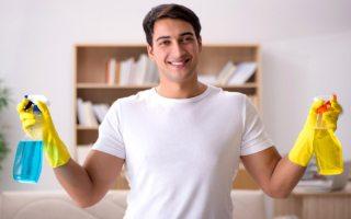 consejos para el aseo del hogar